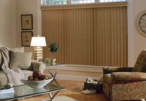 how to bring venetian blinds down